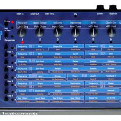 Dave Smith Instruments Evolver Image