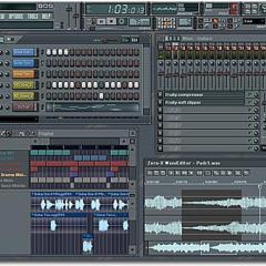 how to make white noise fl studio