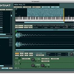 Native Instruments Kontakt Image