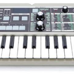 Yamaha AN1x | Vintage Synth Explorer