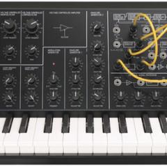 Korg MS-20 mini Image