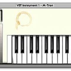 Native Instruments Pro-53 | Vintage Synth Explorer