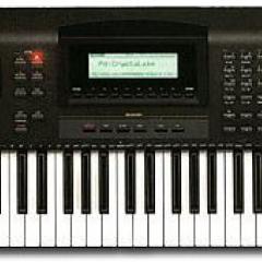 Yamaha cs1x vintage synth explorer for Yamaha cs1x keyboard
