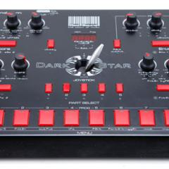 Red Sound DarkStar Image