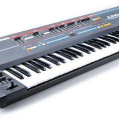 Roland JX-3P | Vintage Synth Explorer