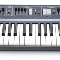 Roland RS-09 Image