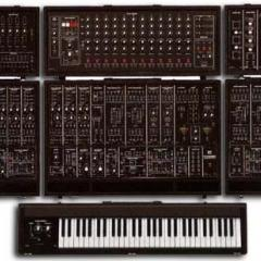 Roland System 700 Image