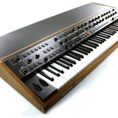 Sequential Circuits Prophet T8 Image