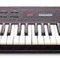 Yamaha SY77   Vintage Synth Explorer