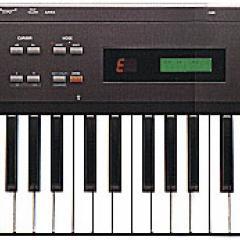 Yamaha SY85 | Vintage Synth Explorer