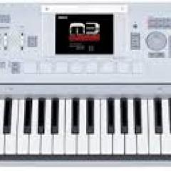 Korg M50 | Vintage Synth Explorer