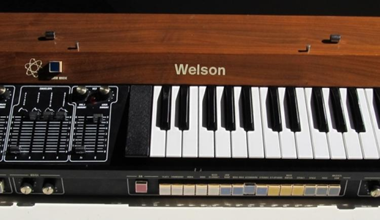 Welson Syntex