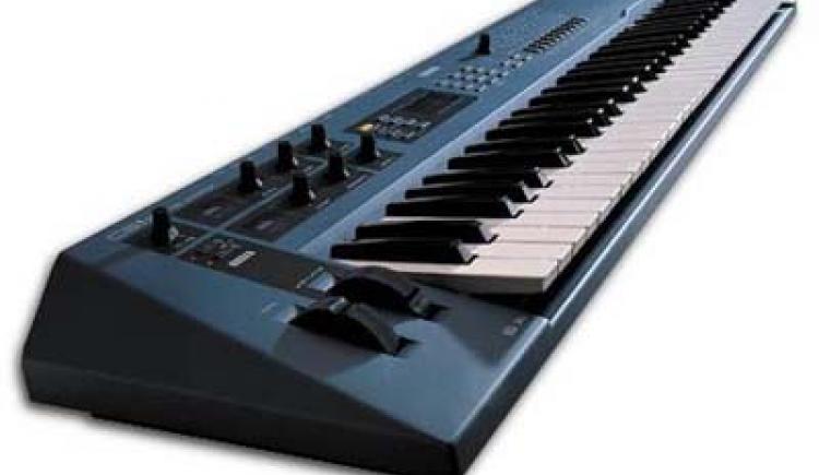 Used CS-1X YAMAHA Keyboard cs1x vintage synth synthesizer