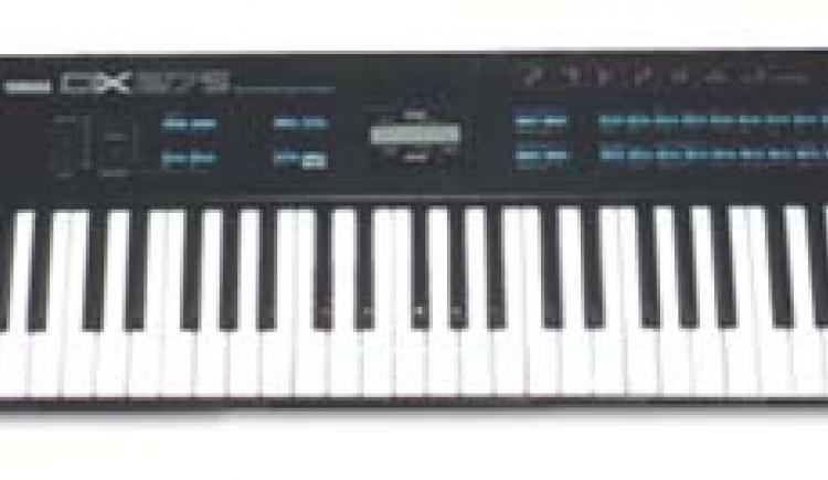 Yamaha DX27 | Vintage Synth Explorer