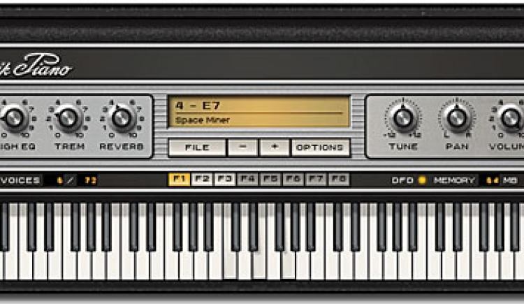 Pc 73 Virtual Piano Keyboard - stealthstrongwind
