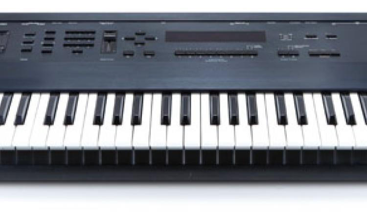 Ensoniq ASR-10   Vintage Synth Explorer