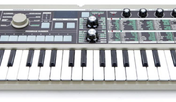 Korg microKorg   Vintage Synth Explorer