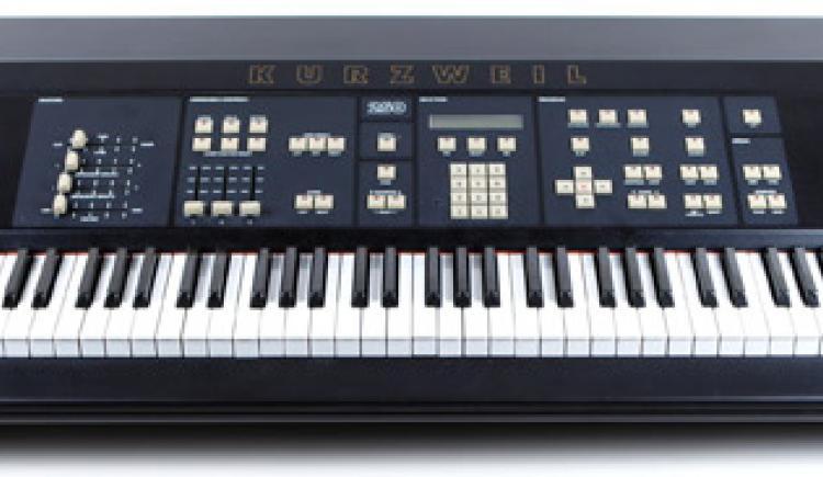 Kurzweil K2000 | Vintage Synth Explorer
