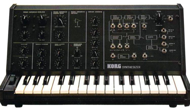 Korg microKorg | Vintage Synth Explorer