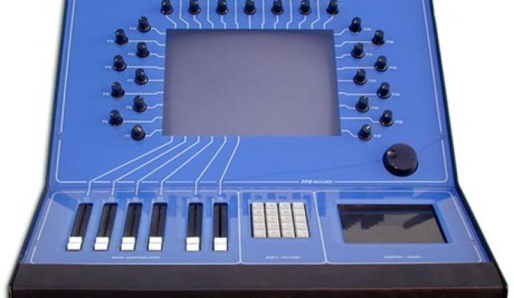 Fairlight CMI (Series I - III) | Vintage Synth Explorer