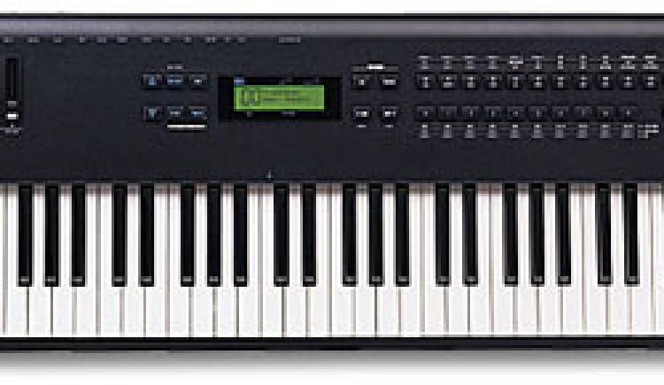 Yamaha S30 | Vintage Synth Explorer