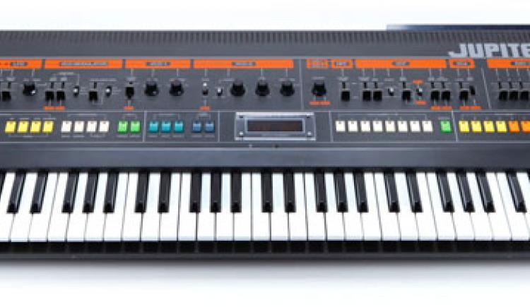 Roland Jupiter-8 | Vintage Synth Explorer