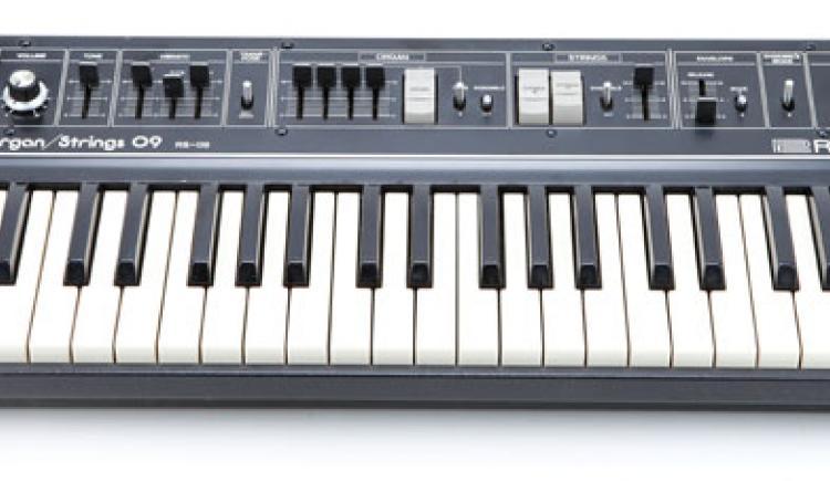 Roland RS-09 | Vintage Synth Explorer