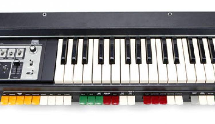Roland SH-2000 | Vintage Synth Explorer