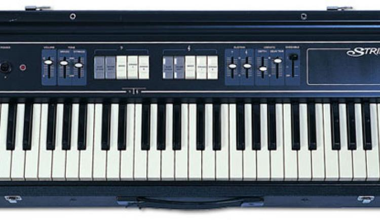 Roland RS-202 Strings | Vintage Synth Explorer