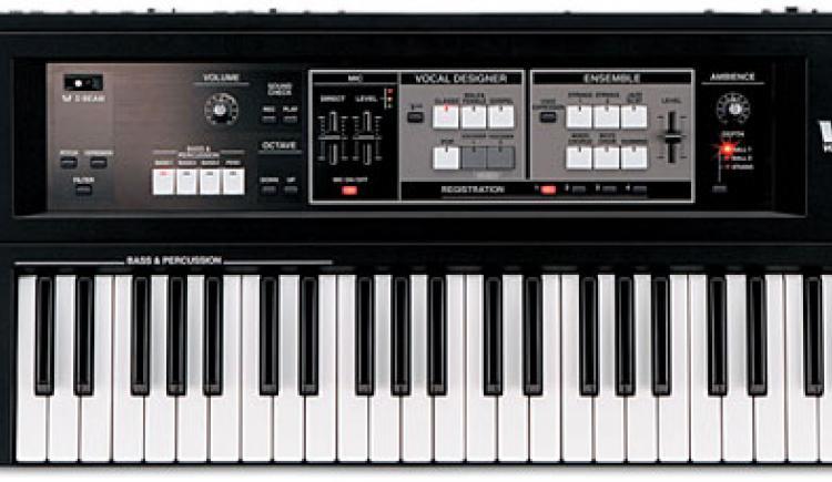 Roland VP-550   Vintage Synth Explorer