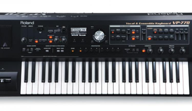 Prosoniq Orange Vocoder | Vintage Synth Explorer