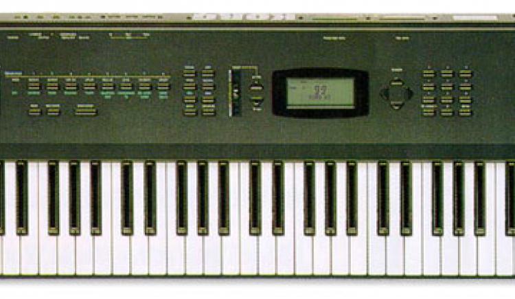 Korg X3 | Vintage Synth Explorer