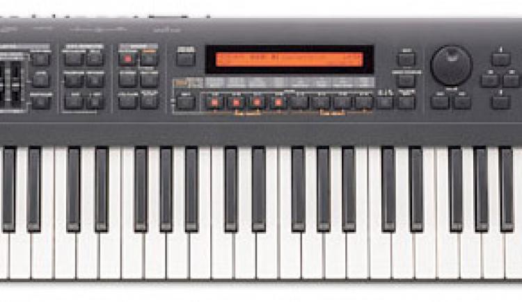 Roland XP-10 | Vintage Synth Explorer