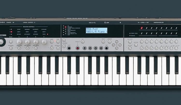 Home page | Vintage Synth Explorer