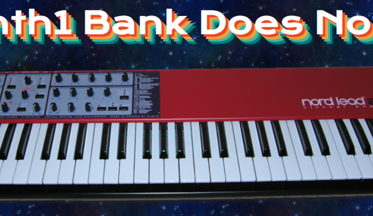 Download Free AI-Generated Synth1 Preset Banks