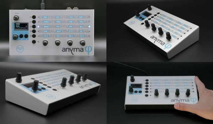 Anyma Phi Kickstarter Funded In Less Than Three Days