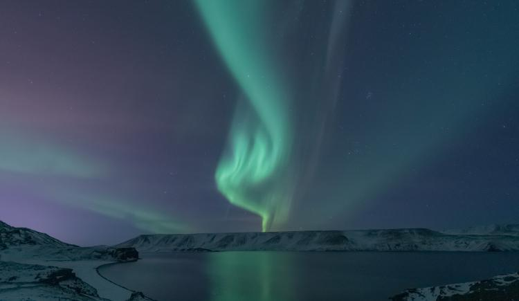 Listen To Songs of the Sky Courtesy of The Northern Lights