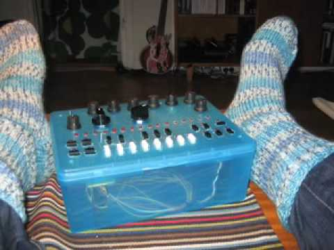 Ladyada x0xb0x | Vintage Synth Explorer
