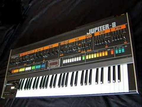 Embedded thumbnail for Jupiter-8 > YouTube
