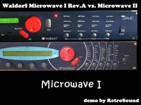 Embedded thumbnail for Microwave II > YouTube
