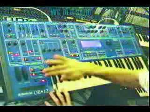 Embedded thumbnail for OB-12 > YouTube