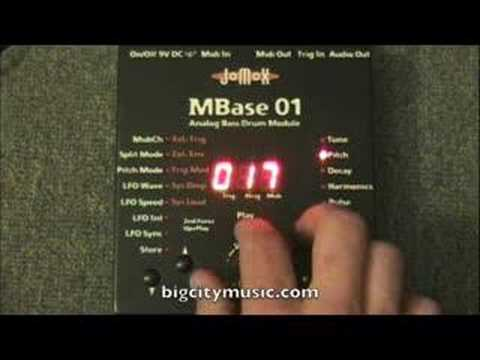 Embedded thumbnail for MBase 01 > YouTube (previous revision)