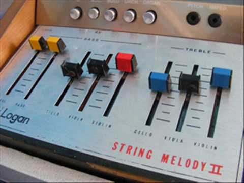 Embedded thumbnail for String Melody II > YouTube