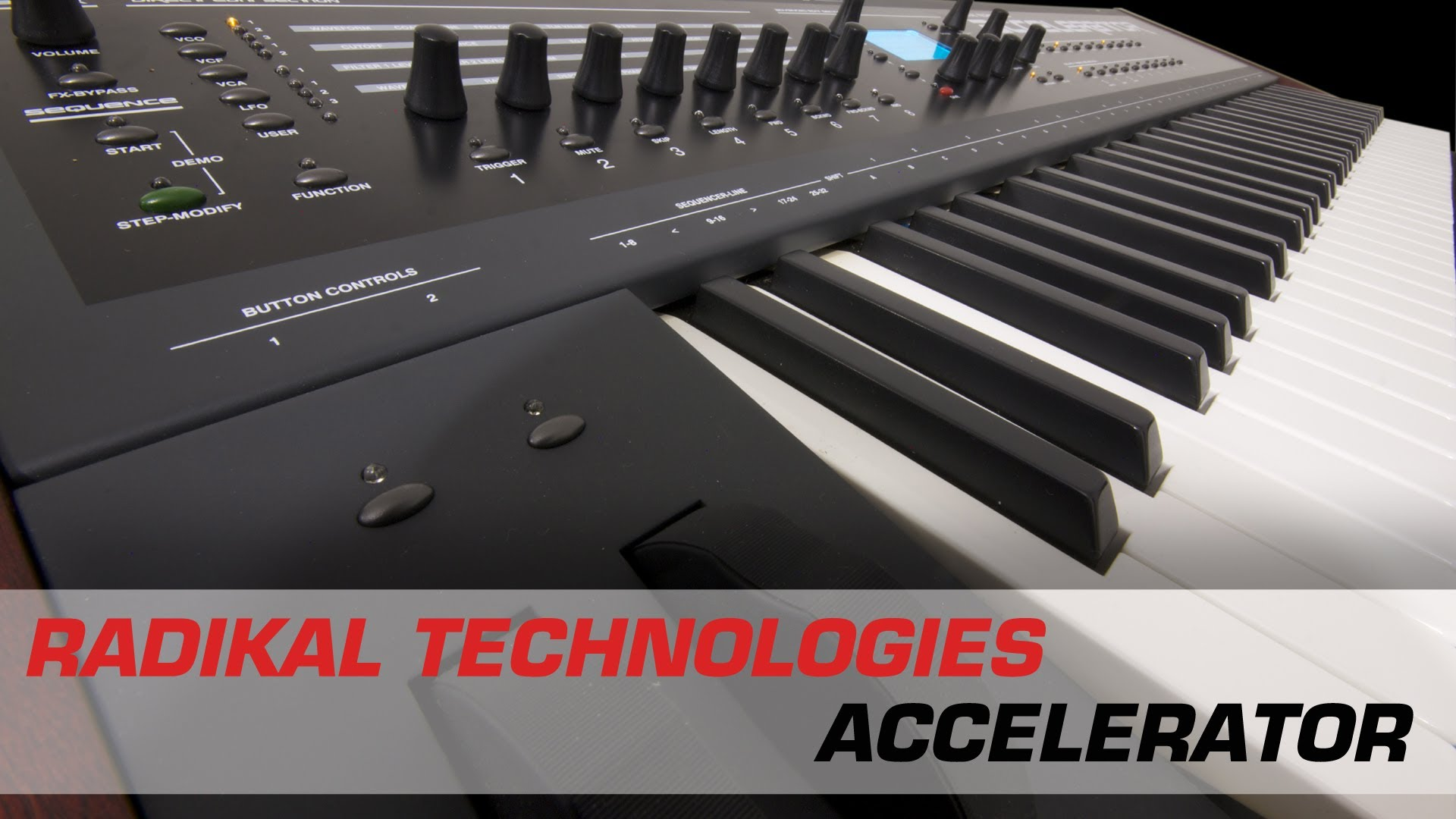 Embedded thumbnail for Accelerator > YouTube