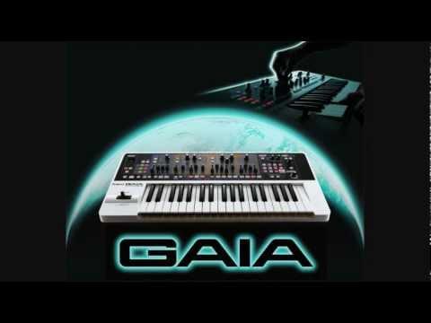 Roland Gaia Sh 01 Vintage Synth Explorer