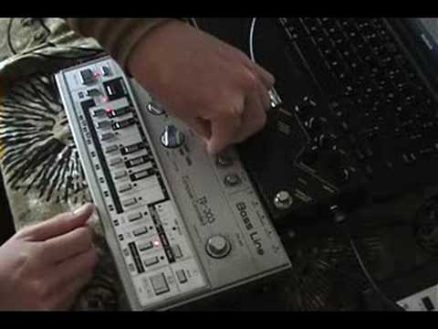 Embedded thumbnail for TB-303 > YouTube (previous revision)