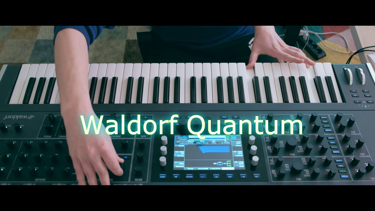 Embedded thumbnail for Quantum > YouTube