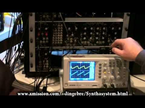 Embedded thumbnail for SynthaSystem > YouTube