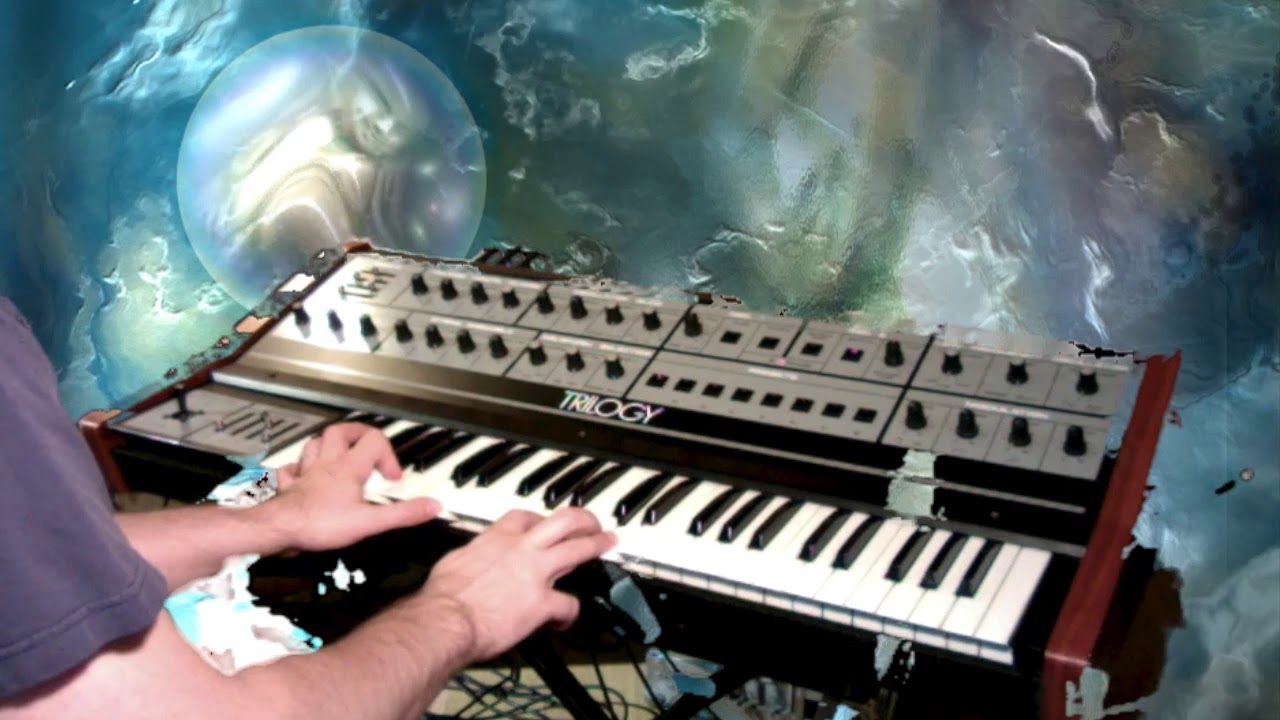 Embedded thumbnail for Trilogy Orchestral Synthesizer > YouTube