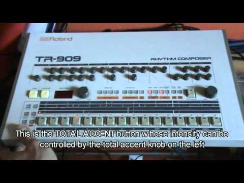 Embedded thumbnail for TB-303 > YouTube